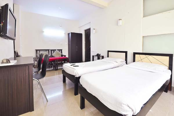 Pg Paying Guest Accommodation In Rajarajeshwari Nagar